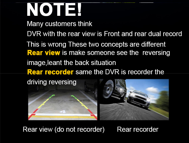 Android Car DVR Camcorder dual lens dash cam drive camera GPS Navigation video recorder Full hd 1080p auto registrator dvr wifi 8