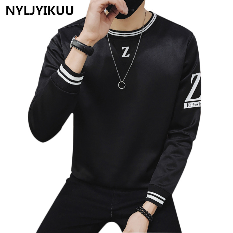 New cool men sweatshirts long sleeve elegant warm pullover vintage casual tops Fashion men 100% high quality Hoodies
