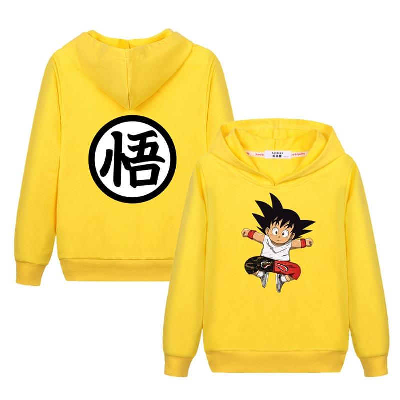 Lolocee kids 3D cartoon hoodie Boy girl anime funny sweatshirt New autumn tops hoodies child Anime casual clothes coats 2