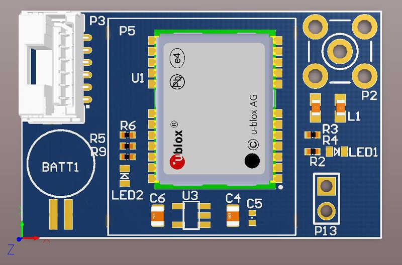 JINYUSHI For BC95 B20/BC95 B8/BC95 B5/BC95 G development