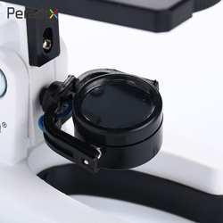 2018 дети микроскоп Портативный Биологический микроскоп инструменты HD биоисследовательский лаборатории микроскоп Лупа Прямая доставка