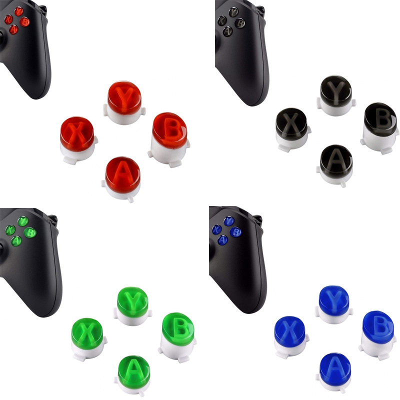 Good quality and cheap xbox one controller buttons abxy in