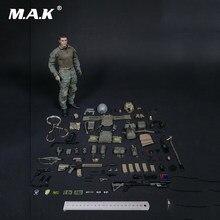Ensemble complet de figurines d'action, jouet de Collection, 1/6 78044 A Elite Series FBI SWAT TEAM AGENT SAN DIEGO