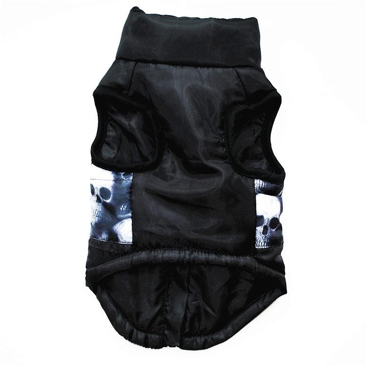 warm dog apparel