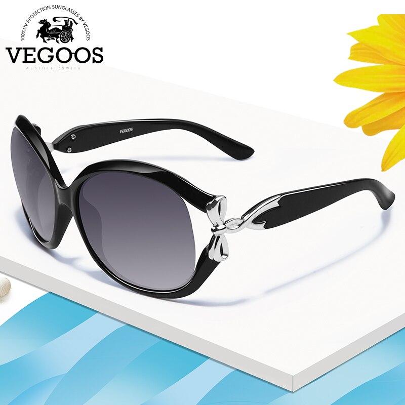 VEGOOS Nové polarizované sluneční brýle Ženy Sluneční brýle - Příslušenství pro oděvy