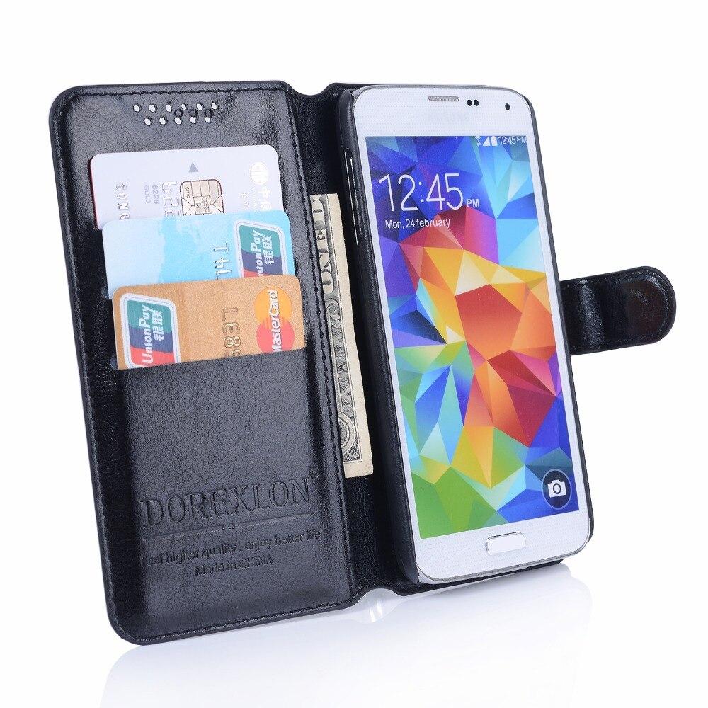 Flip Retro PU Leather Case For Samsung Galaxy Ace S5830 GT-S5830 GT S5830I  gt-s5830i Cover Book style phone cases