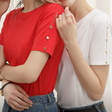 Camiseta T Sleeve Cotton