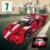 Nueva lepin 21009 FXX 1:17 coche deportivo de carreras de Juguete bloques de construcción 632 unids técnica supercar modelo regalo del muchacho Compatible con 8156