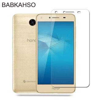 9H Tempered Glass for Huawei Y5ii Y5 ii 2 U29 L21 L01 5.0″ Screen Protector for Huawei y5 ii LCD CUN-U29 CUN-L21 CUN-L01 Glass