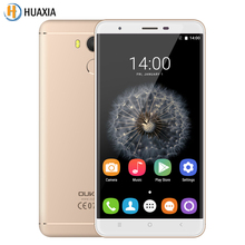 Oukitel U15 Pro 5.5 inch 3GB RAM 32GB ROM 4G LTE Octa Core SmartPhone 13MP Android 6.0 MT6753 1.3GHz 3000mAh Mobile Cell Phone