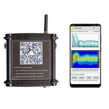 Детектор Подземной Воды и оборудование для водосъемки 400 метров Глубина/детектор воды консультация