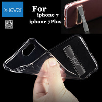 X Level Blade Clear TPU Soft Case For IPhone 7 X Level Transparent Cover For IPhone