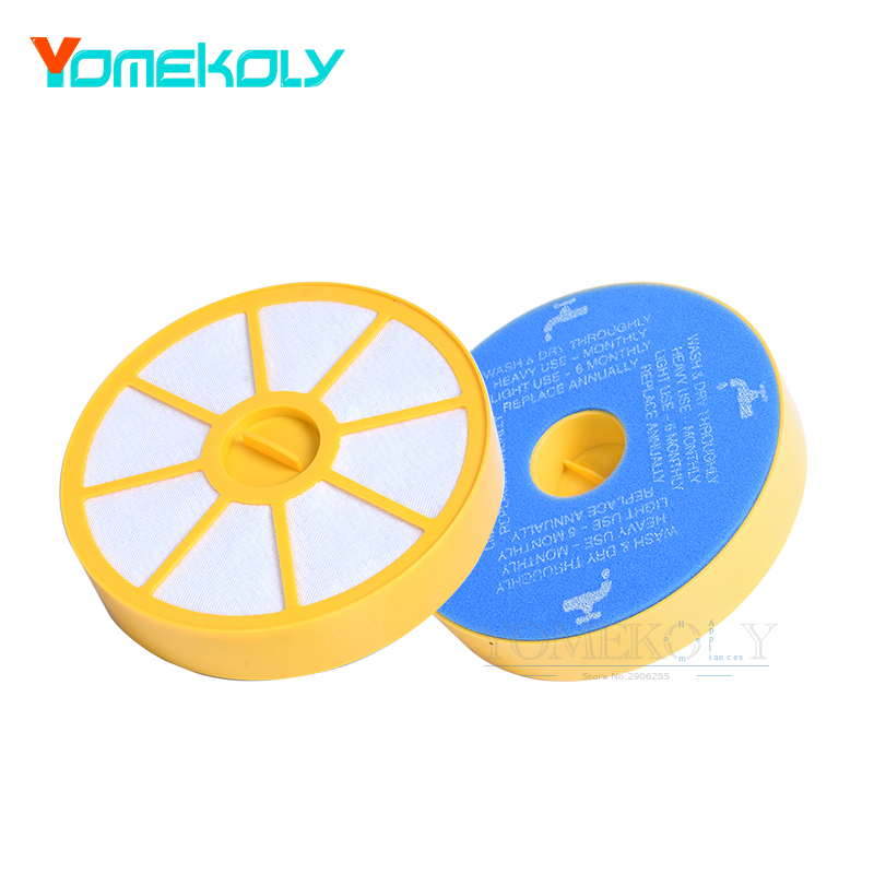 2pcs Vacuum Cleaner Filters for Dyson DC05 DC08 DC08T DC14 DC15 Hepa filter for Dyson Vacuum cleaning Replacement Parts 2pcs vacuum cleaner filter for dyson dc05 dc08 dc08t dc14 dc15 washable pre motor filter foam vacuum cleaner parts