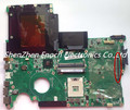 A000053720 para toshiba satellite x500 x505 p500 hm55 madre del ordenador portátil con ranura para gráficos datz1cmb8f0