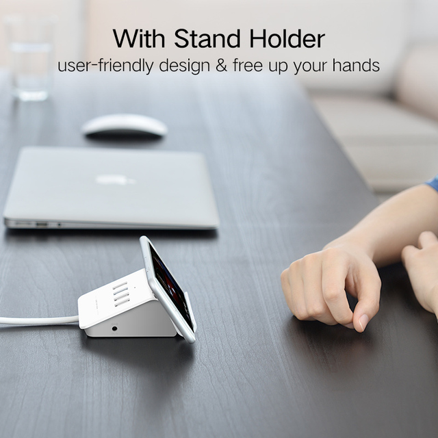 USB Hub for Phone's and Splitter Adapter 3