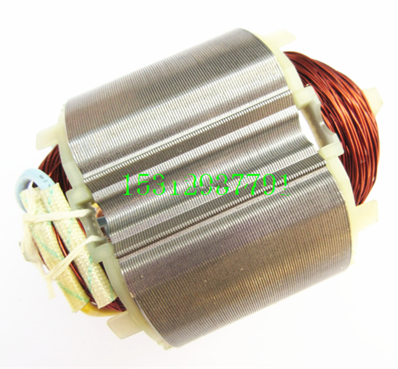 AC220-240V Field Stator Replacement for MAKITA 9218PB