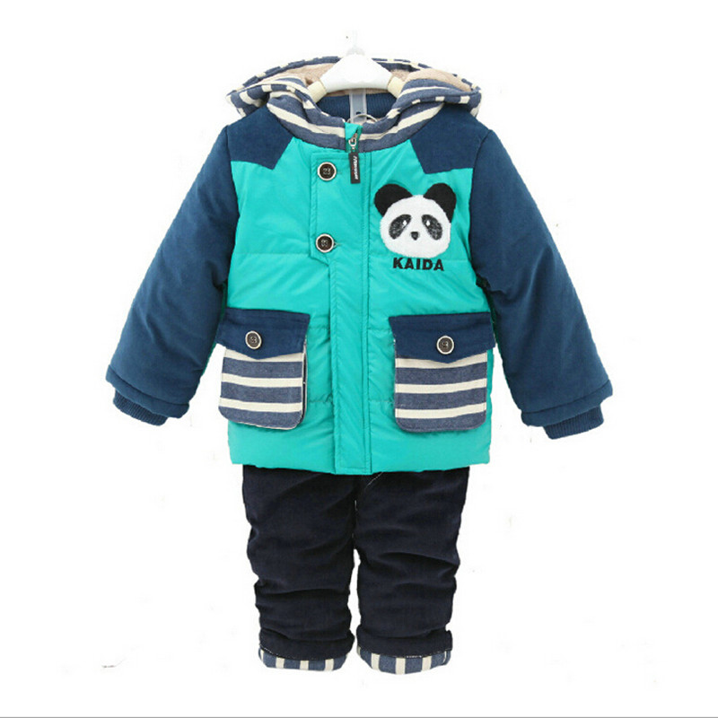 0-3 years old baby winter sets children sets infant winter clothing toddler boy suits baby vetements enfant halloween baby