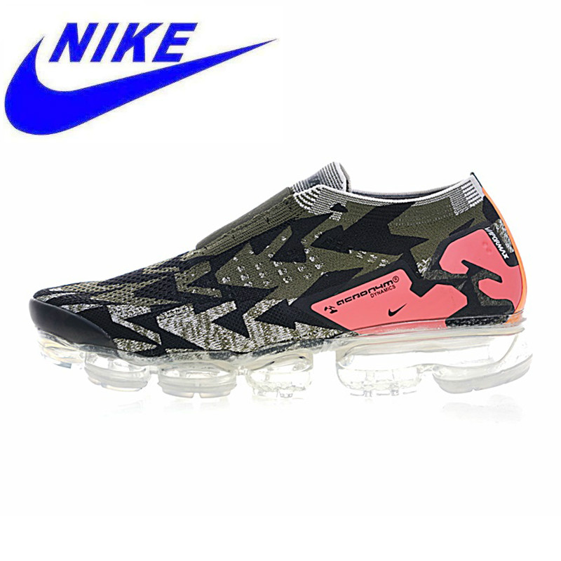 low priced 3bd03 5dab8 Original Nike Air Vapormax FK Moc 2