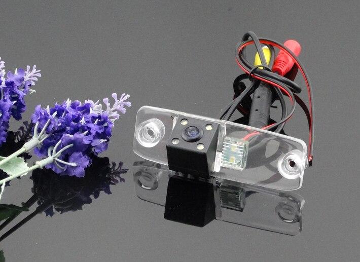 HD CCD Chip Car Vista trasera Cámara de estacionamiento para reversa - Electrónica del Automóvil - foto 5