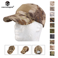 Emersongear Baseball Cap Military Tactical Army Cap Anti-Scrape Airsoft Gear Camouflage EM8560 Multicam AOR ACU Highlander