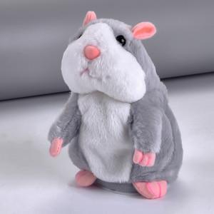 Enjoybay Cute Talking Hamster