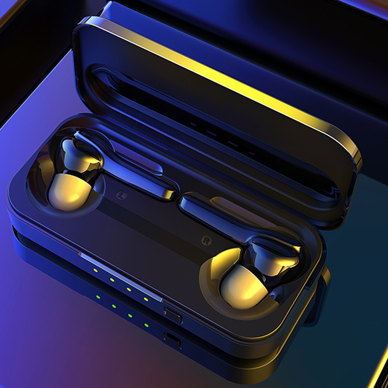 Mifa Ture Wireles Stereo Earphones Bluetooth 5.0 Sport