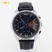 XFCS Waterproof Watch For Man Quartz Wristwatch Mens Famous Brand Watches Topmerk Original Clock Climbing Simple