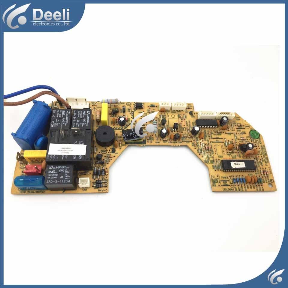 цена на 7 pin for air conditioning Computer board 1090350024 Rd35CE PCB: 32GGFTH09-KZ TL32GGFTH09-KZ Circuit board used