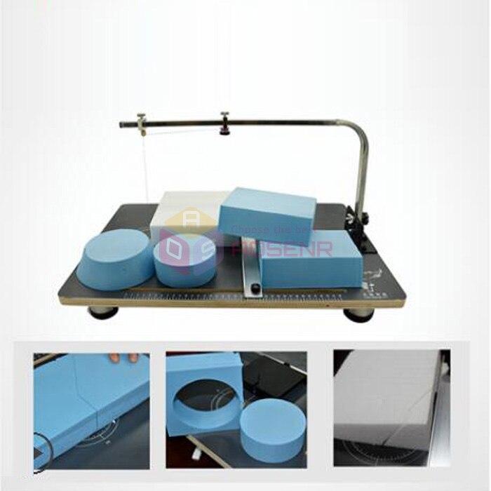 DWZ 10CM Black Electric Styrofoam Foam Cutter Hot Wire Foam Cutting ...