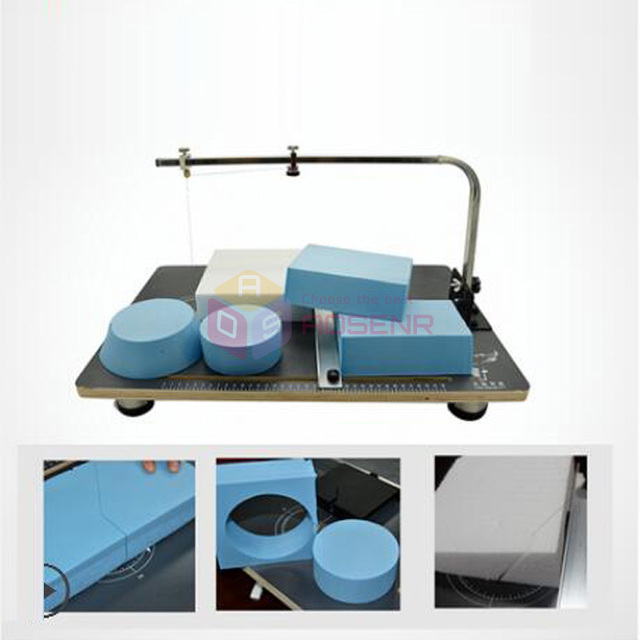 110V/220V Hot Wire Foam Cutting Machine Heating Tools Table ...