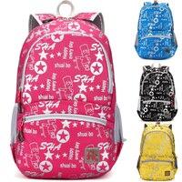 14 Inch Waterproof Cartoon Nylon Laptop Notebook Sports Climbing Backpack Bags Case For Men Women Kids