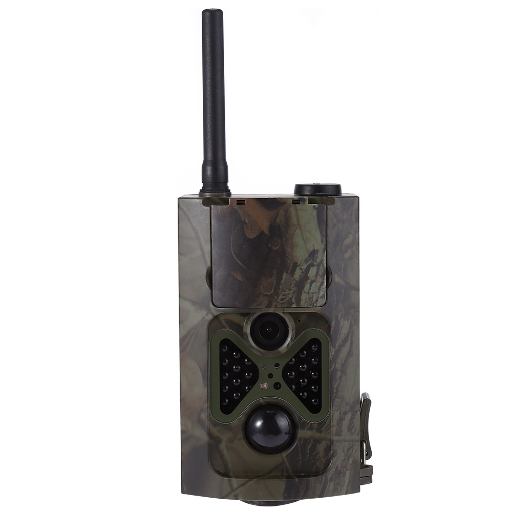 HC - 500G Hunting Camera EU US Plug Four languages Infrared Digital Green Trail Scouting With 12MP 1080p HD Video 3G MMS GPRSHC - 500G Hunting Camera EU US Plug Four languages Infrared Digital Green Trail Scouting With 12MP 1080p HD Video 3G MMS GPRS