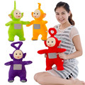 1pcs Authentic Teletubbies Plush Toy  Cartoon Teletubbies  Stuffed Doll Super Quality Children Christmas Birthday Gift