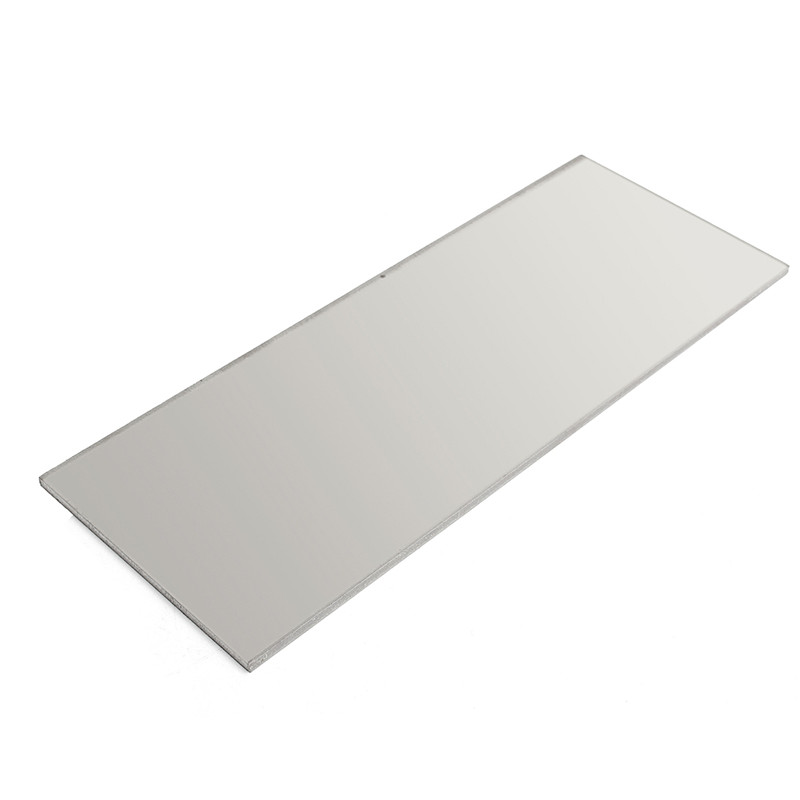 261 x 100 x 4mm Titanium Ti Grade.5 Grade 5 6al-4v Plate Sheet Super Corrosion Resistance Hot Sale 100% 4 5
