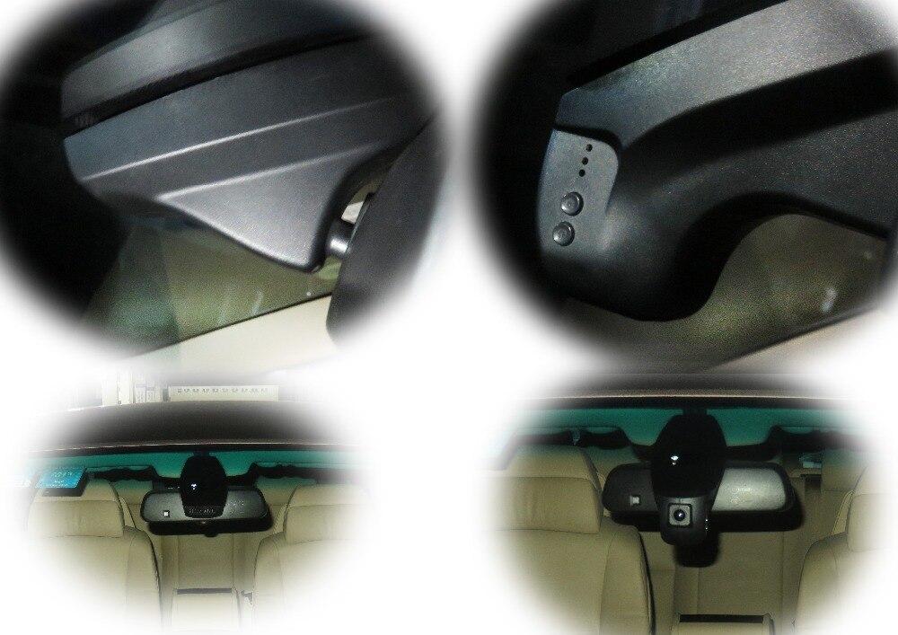 Специальные Видеорегистраторы для автомобилей Зеркало заднего вида автомобиля путешествие данных Регистраторы HD 1080 P оригинальный Видеор...