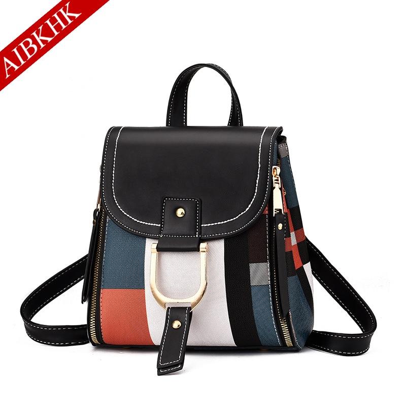 Fashion Women Messenger Bags Crossbody Bag for 2019 Sac a Main Femme Small Travel