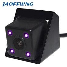 Promozione macchina fotografica di retrovisione di inverso dell'automobile della macchina fotografica per Ssangyong Actyon Korando nuovo versione di notte con le linee di parcheggio scegliere la funzione