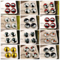 New Fashion  20pcs 12mm Handmade Photo Glass Cabochons   (lovely Cat series)
