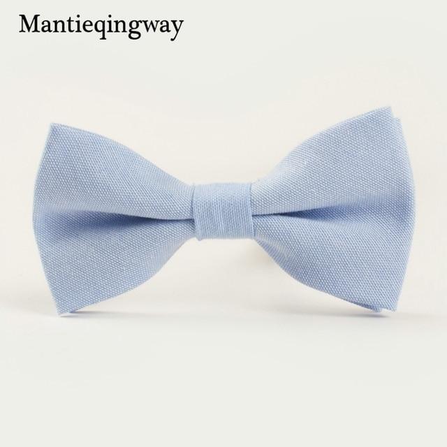 Mantieqingway Casual Children Bow Tie for Wedding Suits Bowtie for Boys Baby Bowties Gravata Borboleta of Vestidos Child Bow Tie