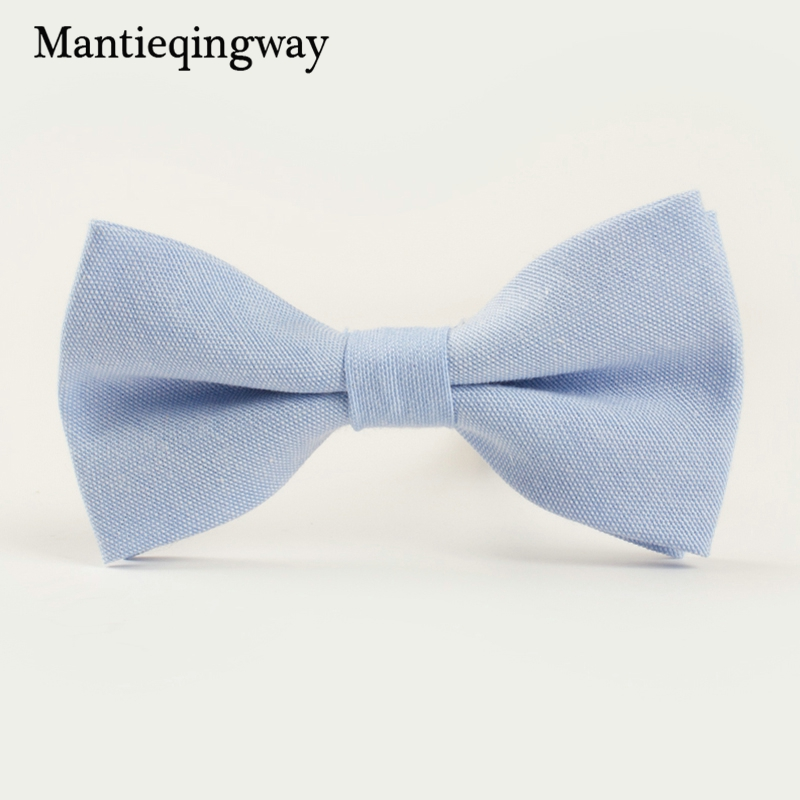 2019 New Style Mantieqingway New Arrival Children Cool Bow Tie Baby Boy Kid Leopard Accessories Striped Dot Cotton Bow Tie Wedding Party Gifts Traveling Boy's Accessories Boy's Tie