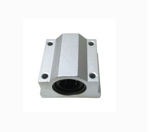 SC12UU SCS12UU Linear motion Ball Bearings Slide Block Bushing for ID 12mm linear shaft guide rail CNC parts scv25uu slide linear bearings aluminum box type cylinder axis scv25 linear motion ball silide units cnc parts high quality