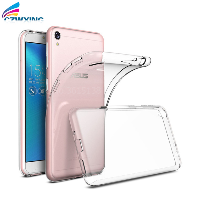 the latest 20160 046dc US $1.7 5% OFF|For ASUS Zenfone LIVE ZB501KL Case Soft Silicone Back Cover  Phone Case For ASUS Zenfone LIVE ZB501KL ASUS ZB501KL ZB 501KL A007-in ...