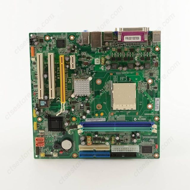 Lenovo ThinkCentre A60 PS2 Mouse Windows 8 X64