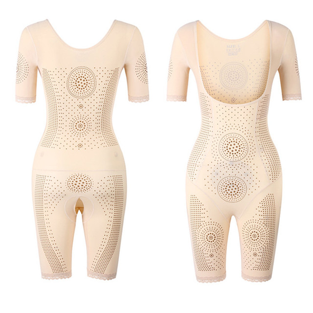 Seamless Waist Trainer Slimming underwear Hip butt lifter Control Shapewear