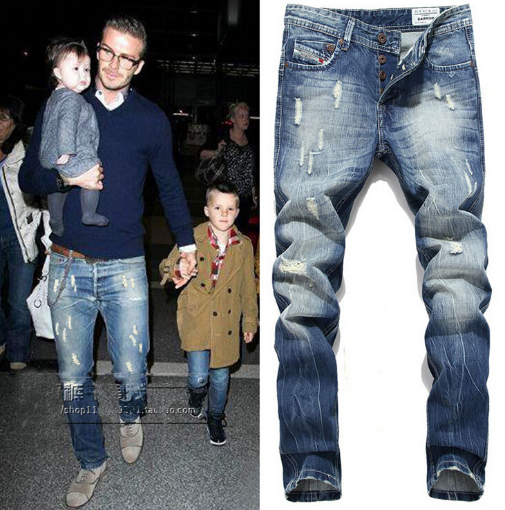 Compare Prices on Jeans Mens Fashion- Online Shopping/Buy Low ...