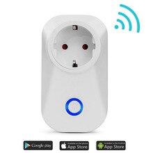 Wi-Fi Smart Wireless Socket