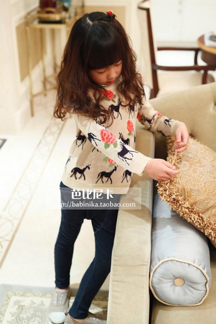 Girl sweater-7