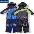 Envío gratis - niños niños chicos / chicas traje para la nieve, juego de esquí de los, niños chaqueta a prueba de viento, pantalones a prueba de viento ( MOQ : 1 Unidades )