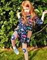 Girl Bird Floral Princess dress Infant party dress 2017 Unicorn Print Children Kids Dress for Girls Autumn Dresses