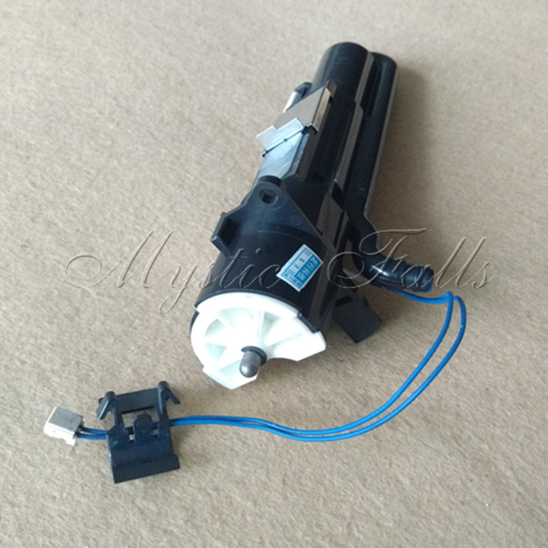 Genuine Teardown Suction Toner Pump for Ricoh Aficio MP C2800 C3300 C3001 C3501 C4501 C5501 C4000 C5000 Suction Toner Pump CMYK цена и фото